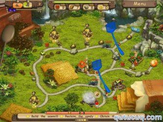 Brownies Platinum Edition ekran görüntüsü