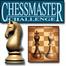 Chessmaster Challenge logo