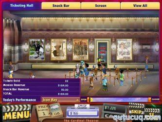 Cinema Tycoon ekran görüntüsü