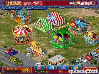 County Fair ekran görüntüsü