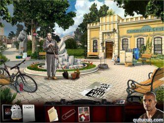 Criminal Minds ekran görüntüsü