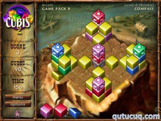 Cubis Gold 2 ekran görüntüsü