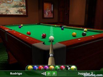 DDD Pool ekran görüntüsü
