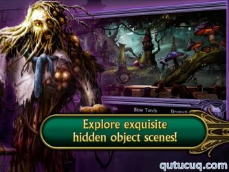 Dark Manor ekran görüntüsü