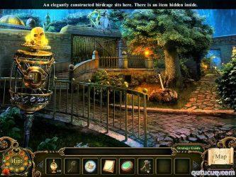 Dark Parables: The Exiled Prince ekran görüntüsü