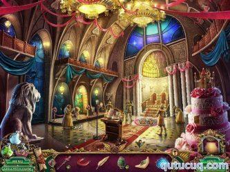 Dark Strokes: The Legend of the Snow Kingdom Collector's Edition ekran görüntüsü