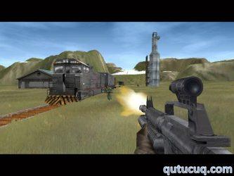 Delta Force Land Warrior ekran görüntüsü