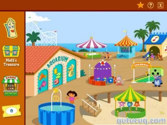 Doras Carnival 2: At the Boardwalk ekran görüntüsü
