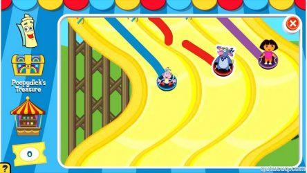 Dora's Carnival Adventure ekran görüntüsü