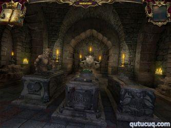 Echoes of the Past: Royal House of Stone ekran görüntüsü