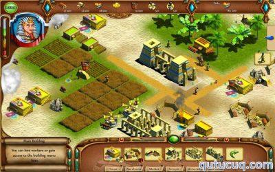 Egyptian Settlement 2 ekran görüntüsü
