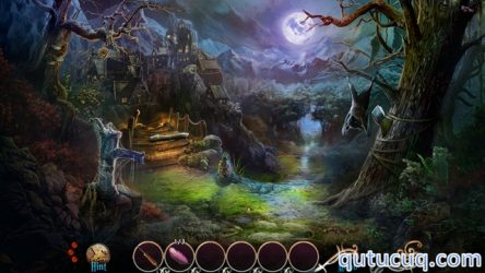 Emberwing: Lost Legacy Collector's Edition ekran görüntüsü