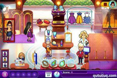 Fabulous – Angela's Fashion Fever ekran görüntüsü