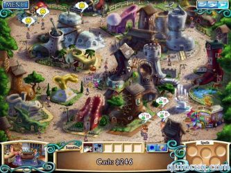 Fairy Godmother Tycoon ekran görüntüsü
