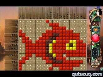 Fantasy Mosaics 10: Time Travel ekran görüntüsü