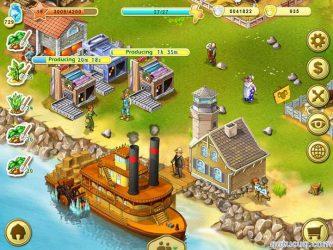 Farm Up ekran görüntüsü