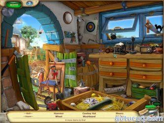 Farmscapes ekran görüntüsü