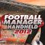 Footbol Manager 2012 logo