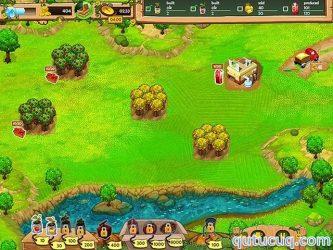 Fruits Inc 2 ekran görüntüsü