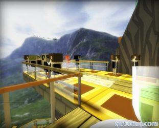 Gravity Bone ekran görüntüsü