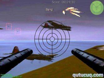 Gunner 2 ekran görüntüsü