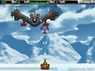 Heavy Weapon ekran görüntüsü