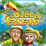 Hobby Farm logo