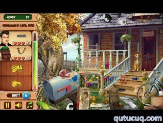 Home Makeover 3 ekran görüntüsü