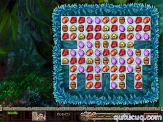 Jewel Quest: The Sapphire Dragon ekran görüntüsü