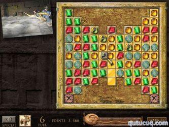 Jewel Quest: The Sleepless Star ekran görüntüsü