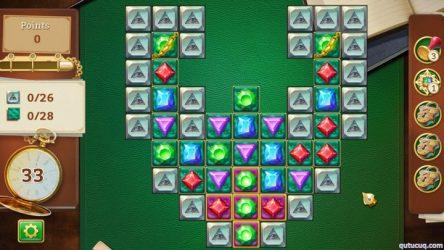 Jewel Story ekran görüntüsü
