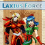 Laxius Force logo