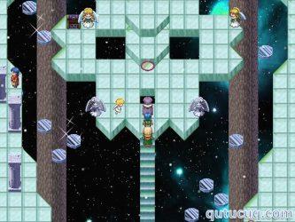 Laxius Force ekran görüntüsü