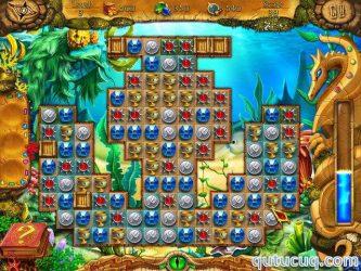 Lost in Reefs ekran görüntüsü