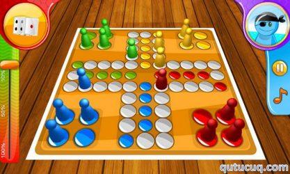 Ludo Master ekran görüntüsü