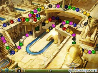 Luxor: 5th Passage ekran görüntüsü