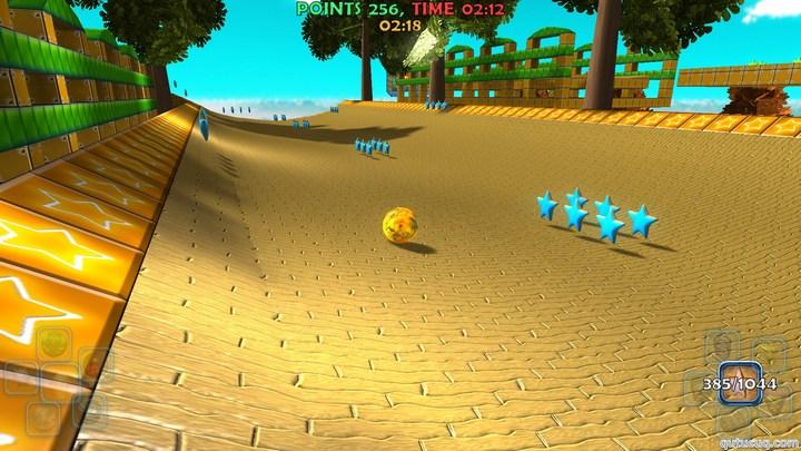 Marble Arena 2 ekran görüntüsü