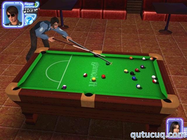 Midnight Pool 3D Yüklə ekran görüntüsü