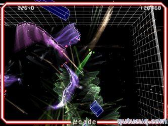 Mu-cade ekran görüntüsü