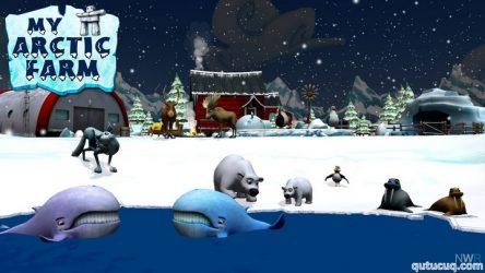 My Arctic Farm ekran görüntüsü