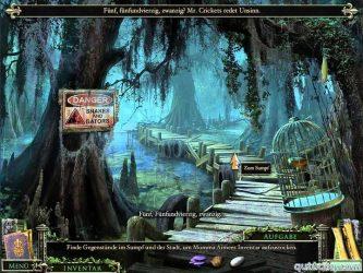 Mystery Case Files: 13th Skull ekran görüntüsü