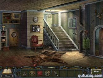 Mystic Diary: Haunted Island ekran görüntüsü