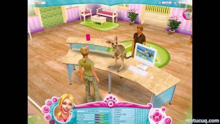 Pet Vet 3D Animal Hospital ekran görüntüsü