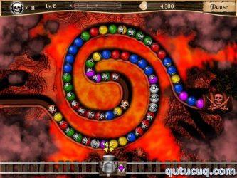 Pirate Poppers ekran görüntüsü