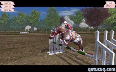 Planet Horse ekran görüntüsü