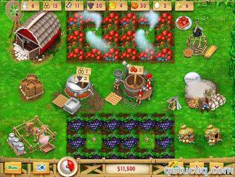 Ranch Rush ekran görüntüsü