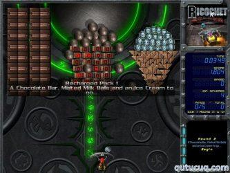 Ricochet Lost Worlds ekran görüntüsü