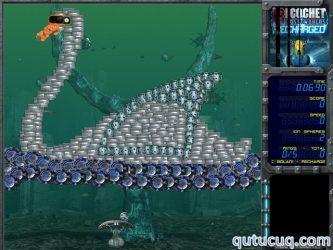 Ricochet Recharged ekran görüntüsü
