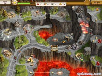 Roads of Rome III ekran görüntüsü