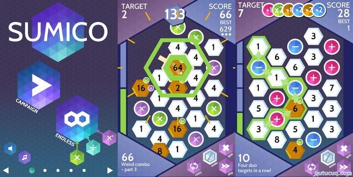 SUMICO – The Numbers Game ekran görüntüsü